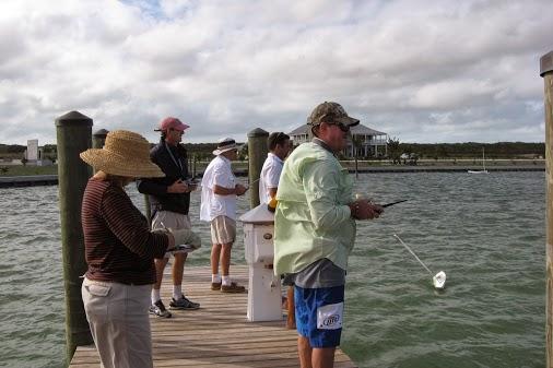 Schooner Bay 2013