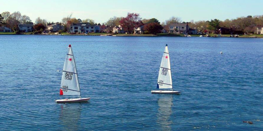 Season Kick Off Lake Christopher Virginia Beach Va Rc