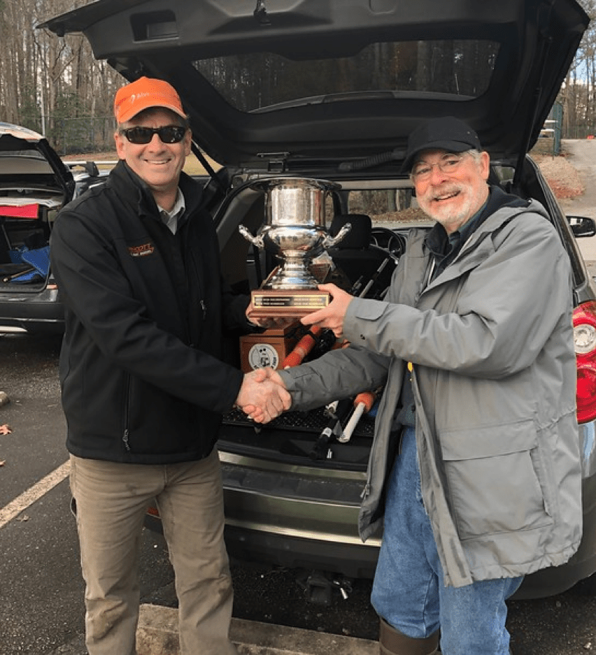 2020 Hangover Cup Report Rc Laser Class Association Of North America