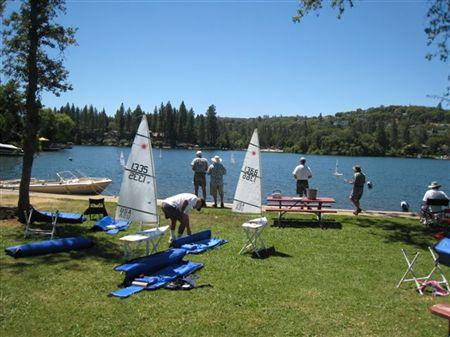 Lake Wildwood 2